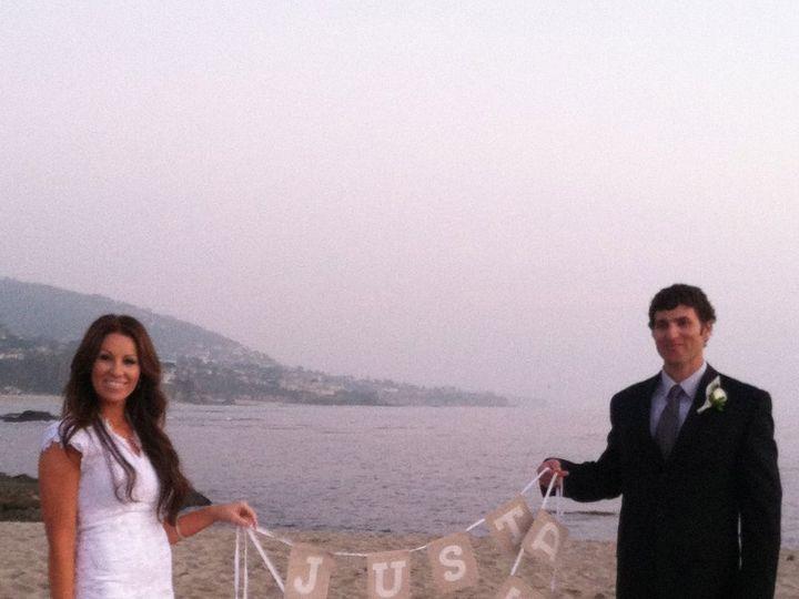 Tmx 1359185111575 IMG0864 Irvine, CA wedding officiant