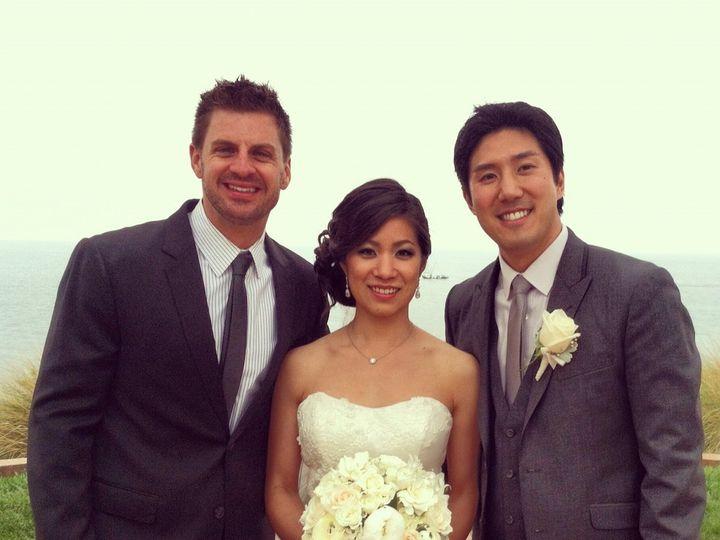 Tmx 1359185458896 IMG0265 Irvine, CA wedding officiant