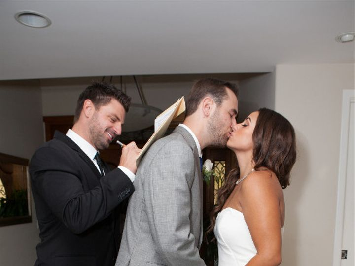 Tmx 1442877414647 02514ds0564 Irvine, CA wedding officiant