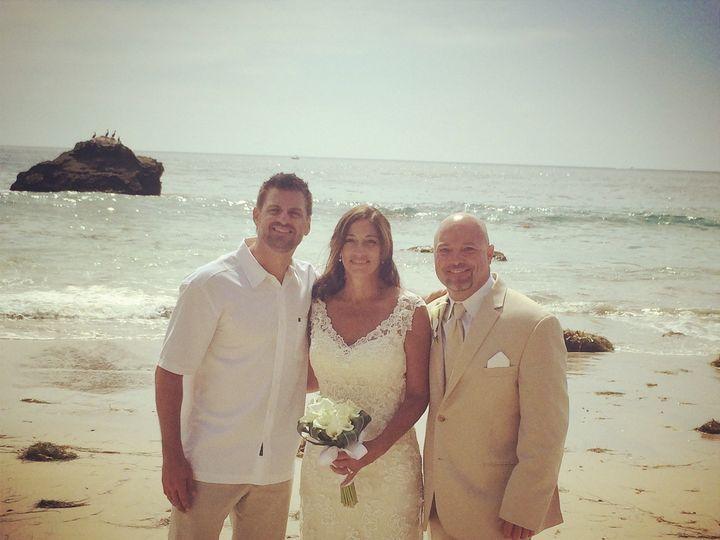 Tmx 1445922370740 Img1567 Irvine, CA wedding officiant
