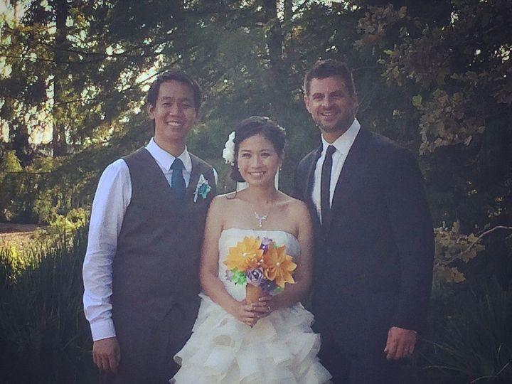 Tmx 1445922383183 Img1568 Irvine, CA wedding officiant