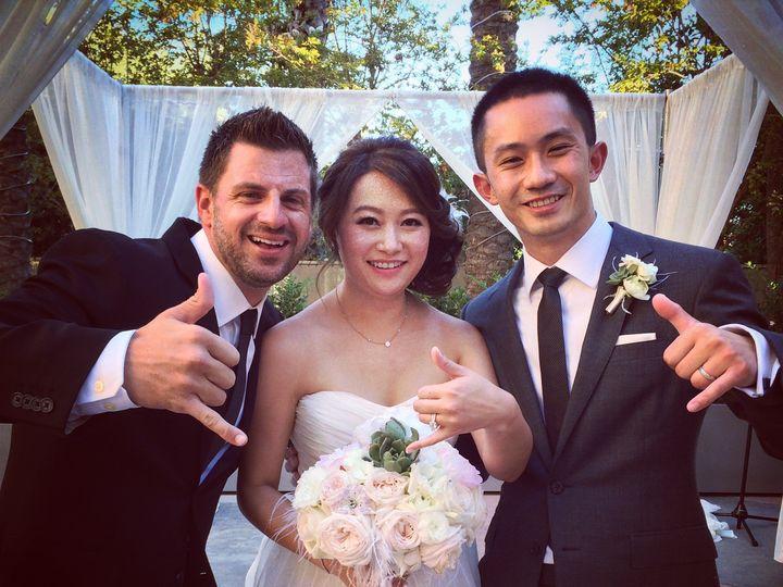 Tmx 1445923648947 Img1637 Irvine, CA wedding officiant