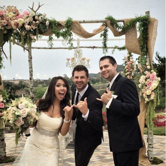Tmx 1445924431915 Screen Shot 2015 10 26 At 10.35.40 Pm Irvine, CA wedding officiant