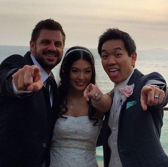 Tmx 1445924481377 Screen Shot 2015 10 26 At 10.37.41 Pm Irvine, CA wedding officiant