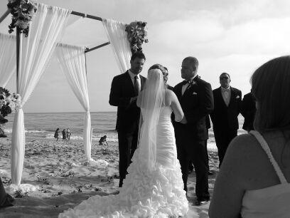 Tmx 1445924537398 Laguna Irvine, CA wedding officiant