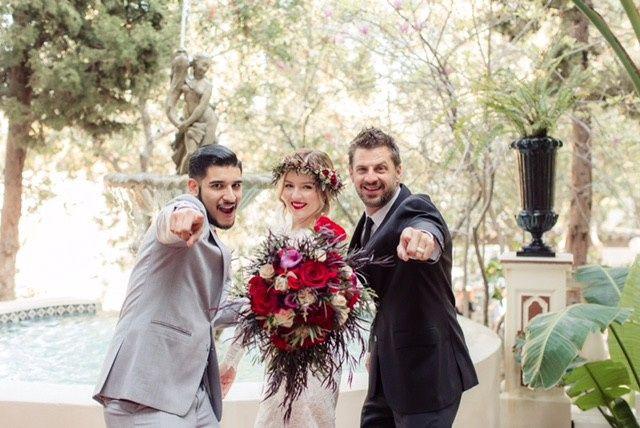 Tmx 1459790527998 Image4 Irvine, CA wedding officiant