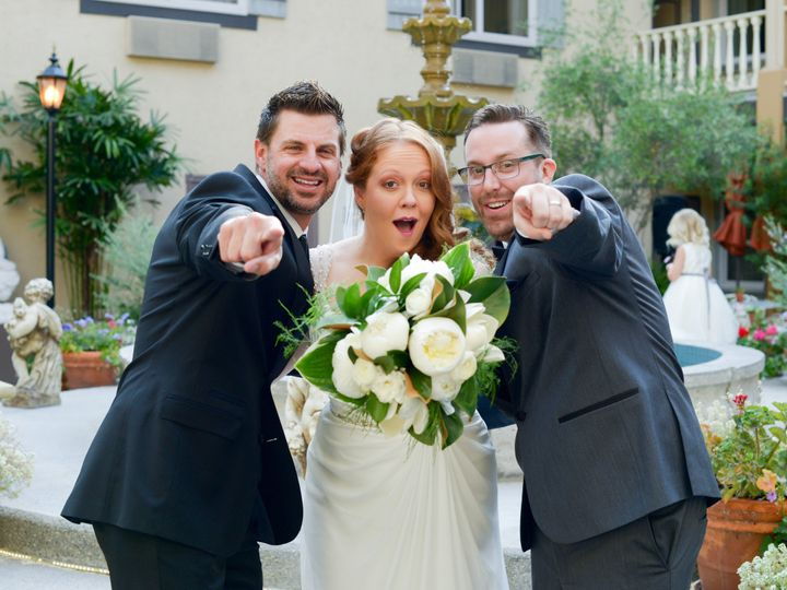 Tmx 1470672449172 C0003 Irvine, CA wedding officiant
