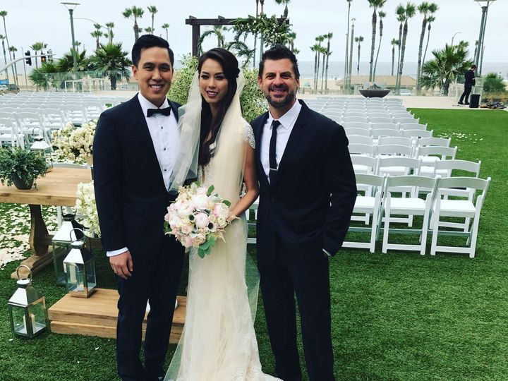 Tmx 1504644122941 Img0952 Irvine, CA wedding officiant