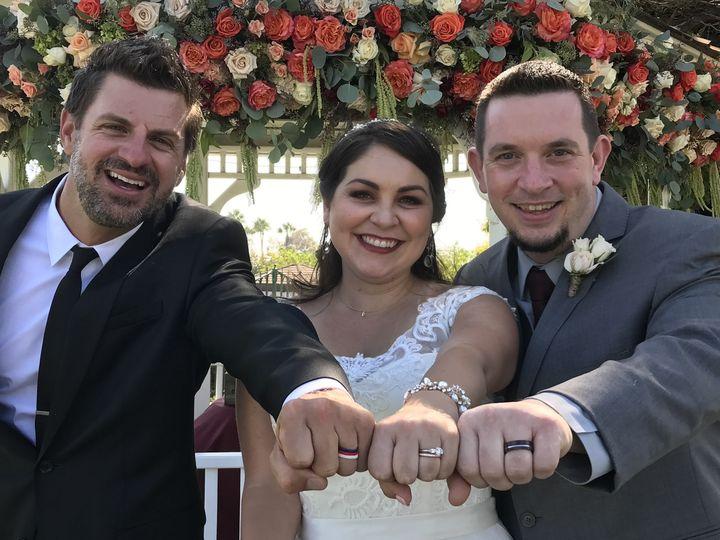 Tmx 1504644218309 Img1202 Irvine, CA wedding officiant