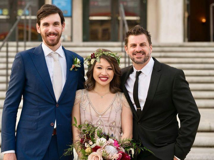 Tmx 1507049114666 Ryan And Lauren Irvine, CA wedding officiant