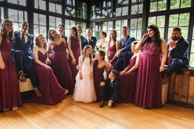 Willow Blossom Weddings