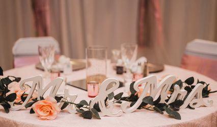 Genna Rose Wedding Planning & Designs