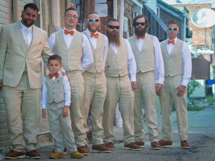 Tmx 1482781698627 10620724101529851785601198711594764203425996n Baden, PA wedding planner