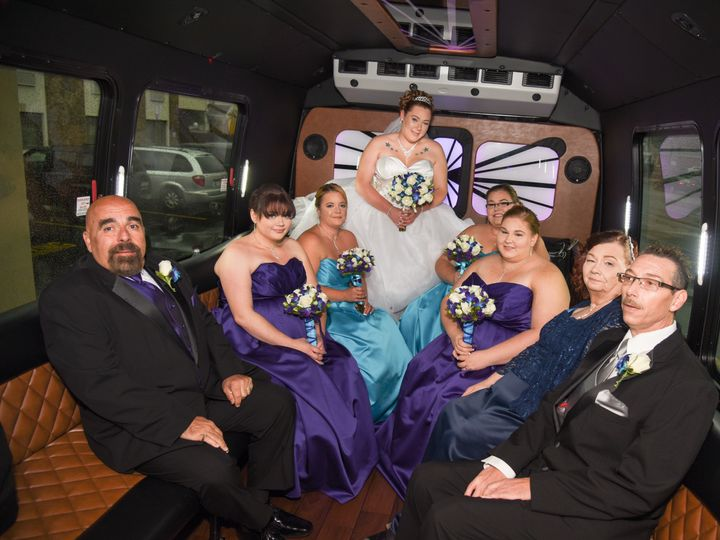 Tmx 1486140882873 Dsc5009 Rochester, NY wedding photography