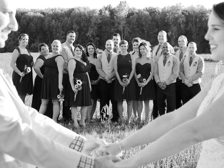 Tmx 1486142416229 Vito Wedding 10 15 16 715 Rochester, NY wedding photography
