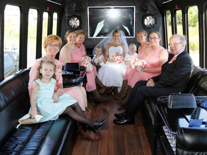 Tmx 1486143344476 Mg1346 Rochester, NY wedding photography