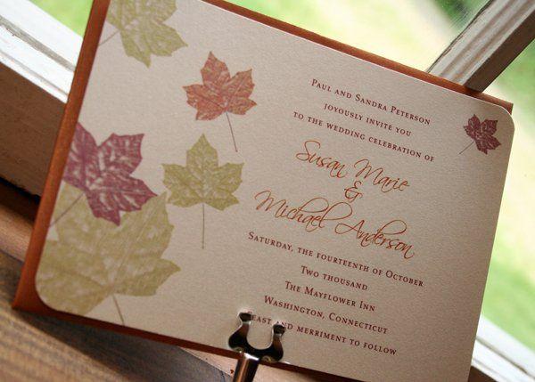 Tmx 1276896553973 IMG4290 Fitzwilliam wedding invitation