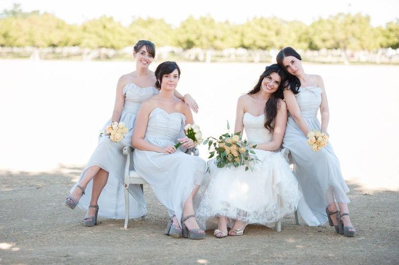 Wedding Dresses San Francisco California : Sarah liller custom bridal wedding dress attire