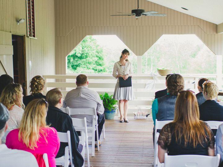 Tmx 1405043710454 Lyssa Stephen 88 Hershey, PA wedding officiant