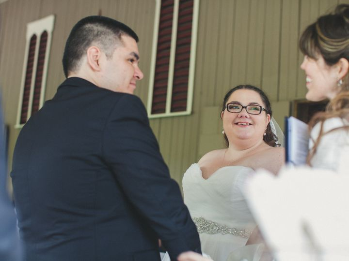 Tmx 1405043809659 Lyssa Stephen 163 Hershey, PA wedding officiant