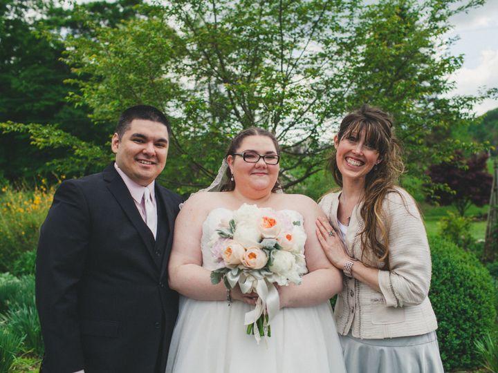 Tmx 1405043899697 Lyssa Stephen 196 Hershey, PA wedding officiant