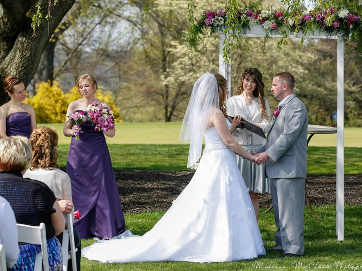 Tmx 1405044011055 10272623101524653201172591156140629854058300o Hershey, PA wedding officiant