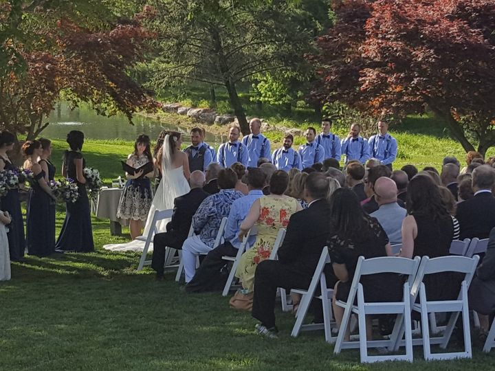 Tmx 1514155710484 20170428164518 Hershey, PA wedding officiant