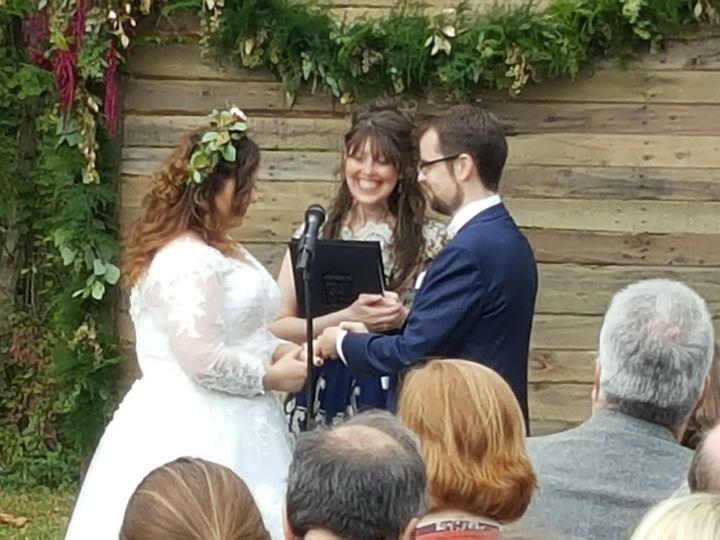 Tmx 1514156377650 20170930161711 Hershey, PA wedding officiant