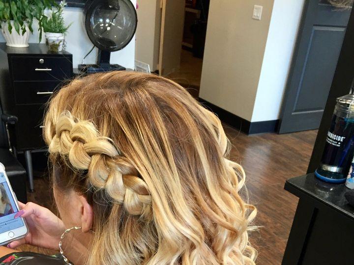 Tmx 1494991484211 Img0467 Sayville, NY wedding beauty