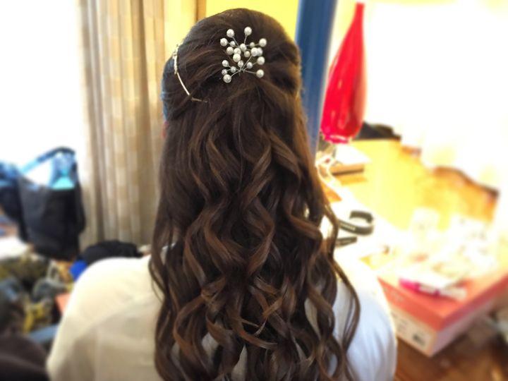 Tmx 1494991503834 Img9466 Sayville, NY wedding beauty