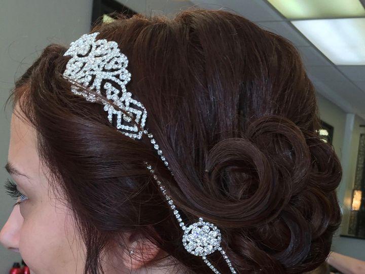 Tmx 1494991560538 Img2505 Sayville, NY wedding beauty