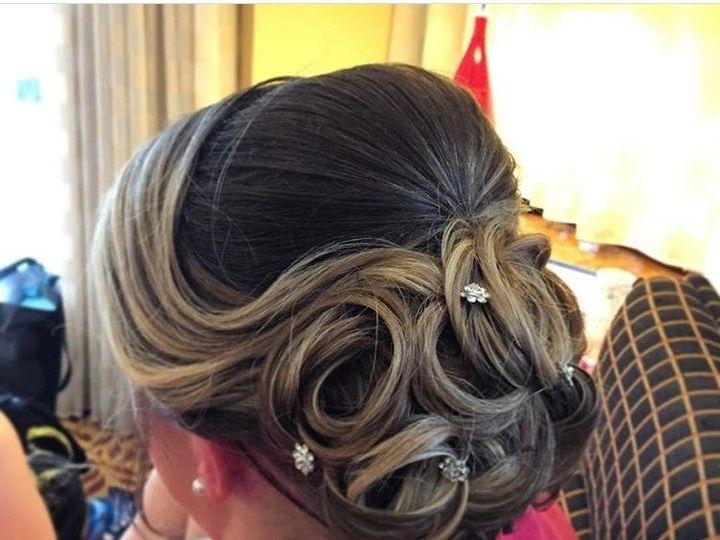 Tmx 1494991572359 Img5135 Sayville, NY wedding beauty