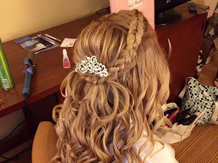 Tmx 1496430529365 140523623105740692917291321286941n Sayville, NY wedding beauty