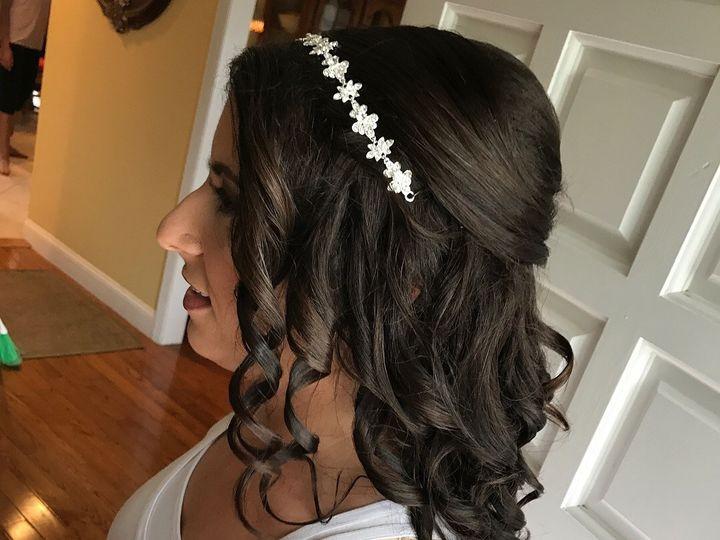 Tmx 1503462030262 Img2520 Sayville, NY wedding beauty