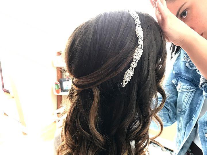Tmx 1505750542092 Img3246 Sayville, NY wedding beauty
