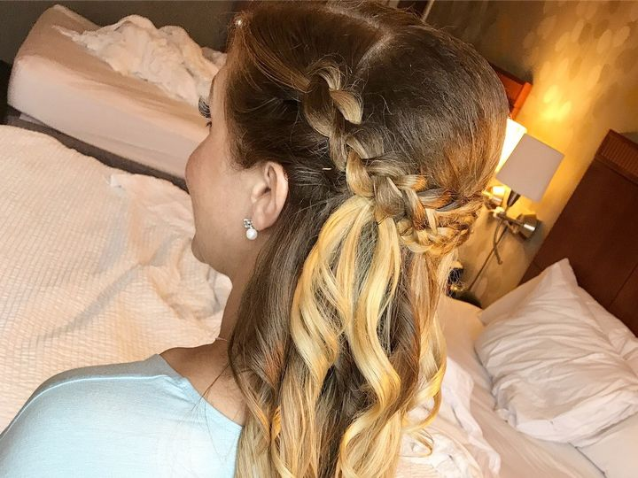 Tmx 1505750596622 Img3379 Sayville, NY wedding beauty