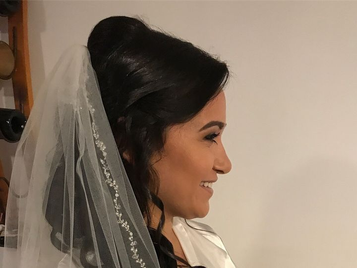 Tmx 1509903489142 Img4707 Sayville, NY wedding beauty