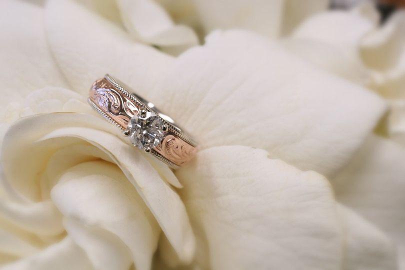 Honolulu Jewelry Company Jewelry Honolulu HI WeddingWire