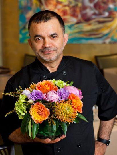 Petros Markopolous - Owner