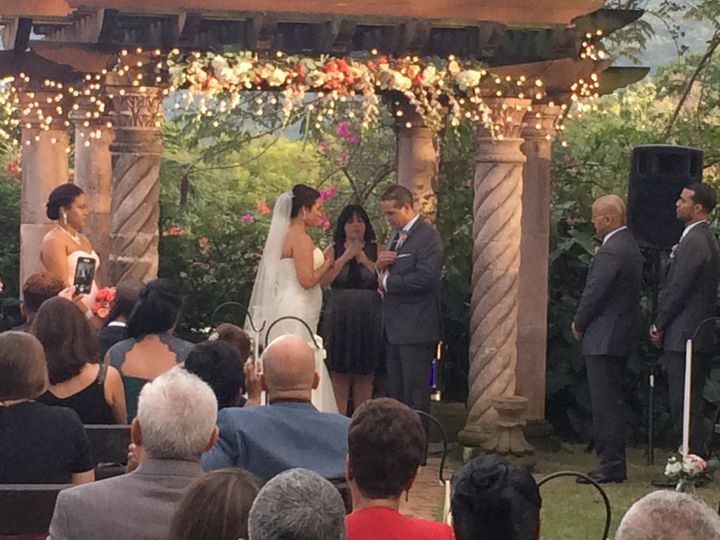 AMR Wedding Officiant - I Do... Me Too