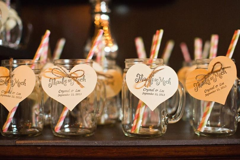 Fillmore Container - Favors & Gifts - Lancaster, PA - WeddingWire