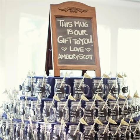 Tmx 1441895475353 Wedding Mugs Lancaster wedding favor