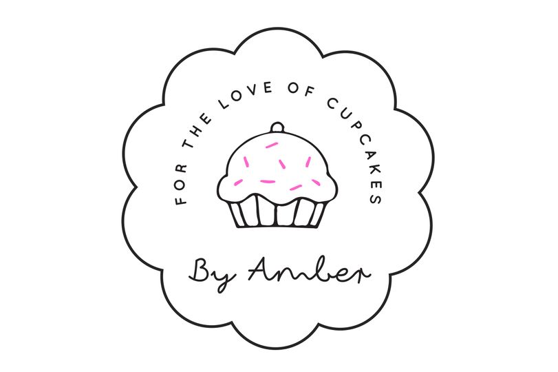 for the love of cupcakes pink logo 51 1047941 v1