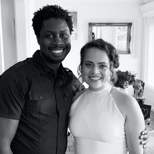 Orlando, FL Wedding