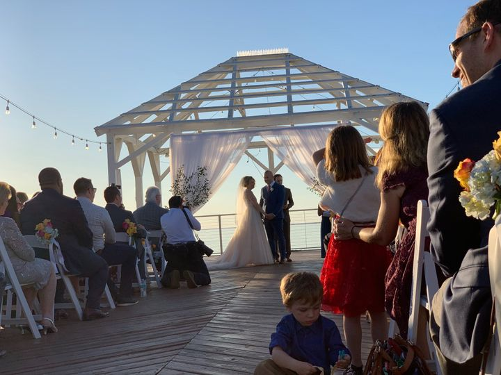 Tampa, FL Wedding