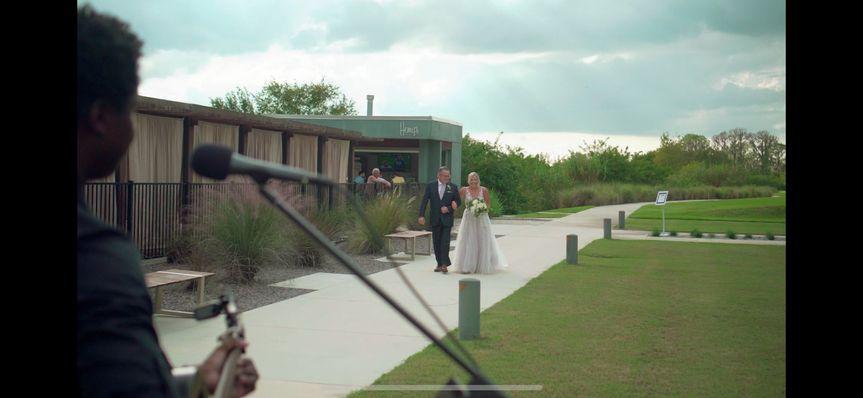 Bowling Green, FL Wedding