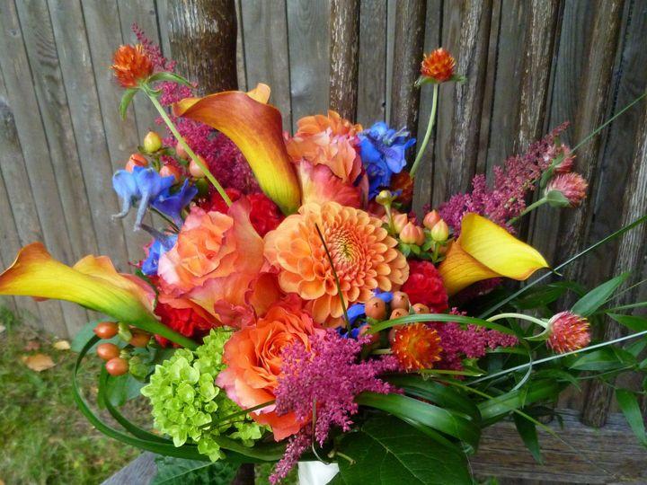 Tmx 1384887116427 P104077 Manchester, New Hampshire wedding florist