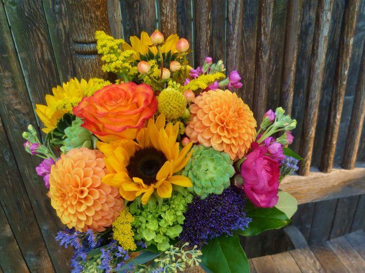 Tmx 1384887133878 P105005 Manchester, New Hampshire wedding florist