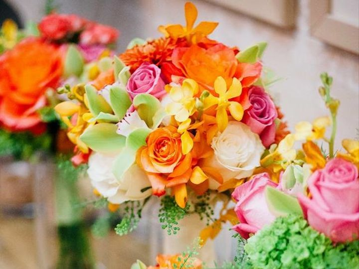 Tmx 1504035509743 11891253743899105737221429488898151968160n Manchester, New Hampshire wedding florist