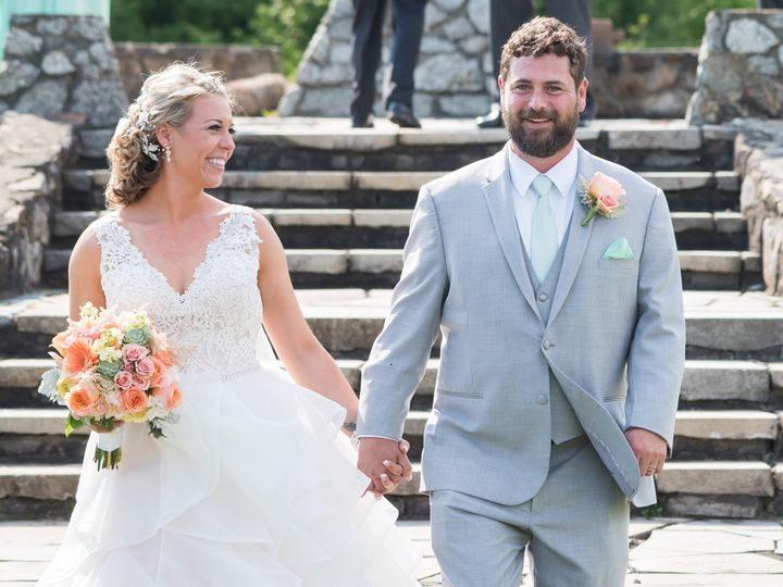 Tmx 1504035700842 Gradywedding 988 Manchester, New Hampshire wedding florist